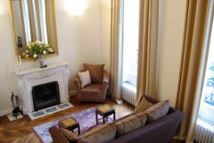 2004 - Paris -Our apartment at 62 rue des Tournelles