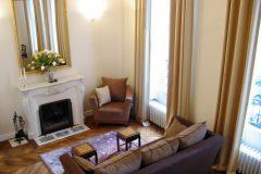 2004 - Paris -Our apartment at 62 rue des Tournelles