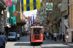 2007 - Istanbul Turkey