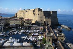 2007 - Naples, Capri, Ischia