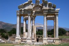 2007 -Turkey; Ephesus, Bodrum, Aegean Coast