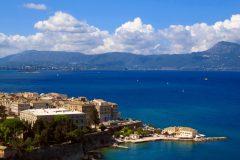 2009 - Corfu Greece