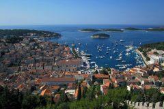 2010 - Croatia, Hvar Island