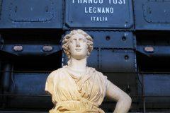 2010 - Rome, Tivoli, Tarquinia