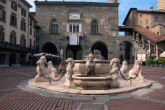 2012 - Bergamo Alta, Italy