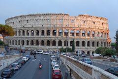 2105 - September in Rome